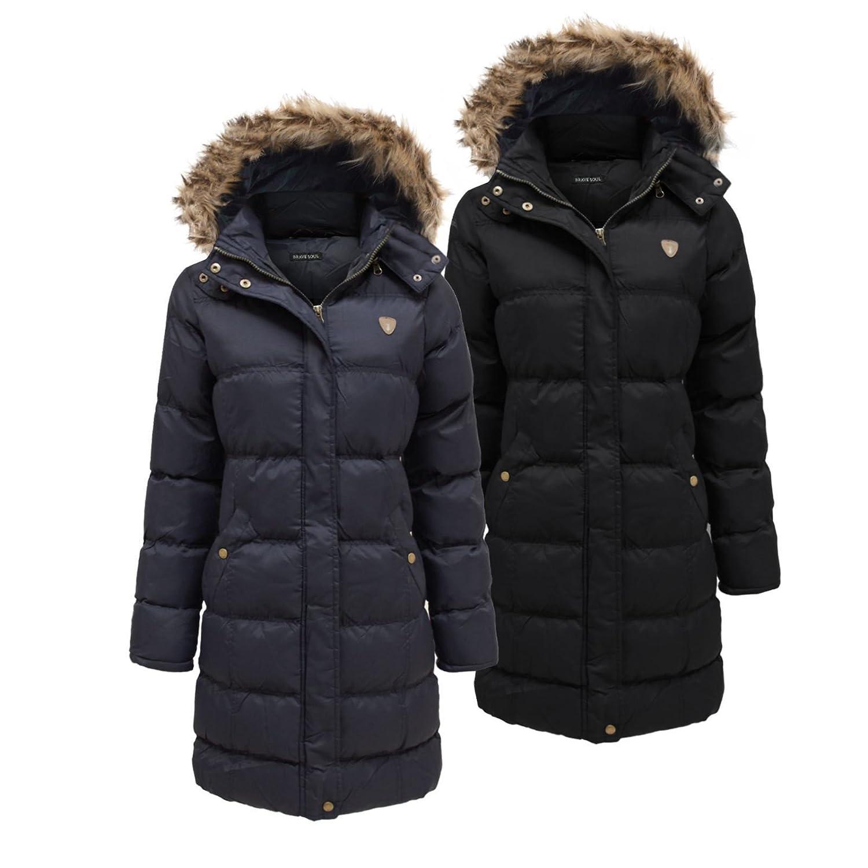 02cf5dad4 Amazon.com: Shelikes Unisex Kids Boys Girls Winter Padded Coat ...