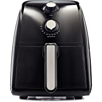Bella 14538 1500W Electric Hot Air Fryer (Black)