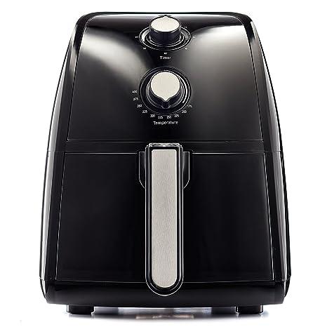 Amazon.com: Bella 14538 Freidora de aire caliente elé ...