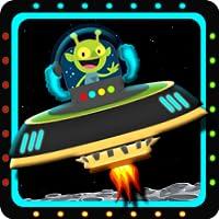 Alien Spceship Lander