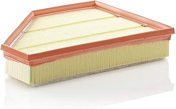 Original Mann Filter Luftfilter C 30 135 Für Pkw Auto