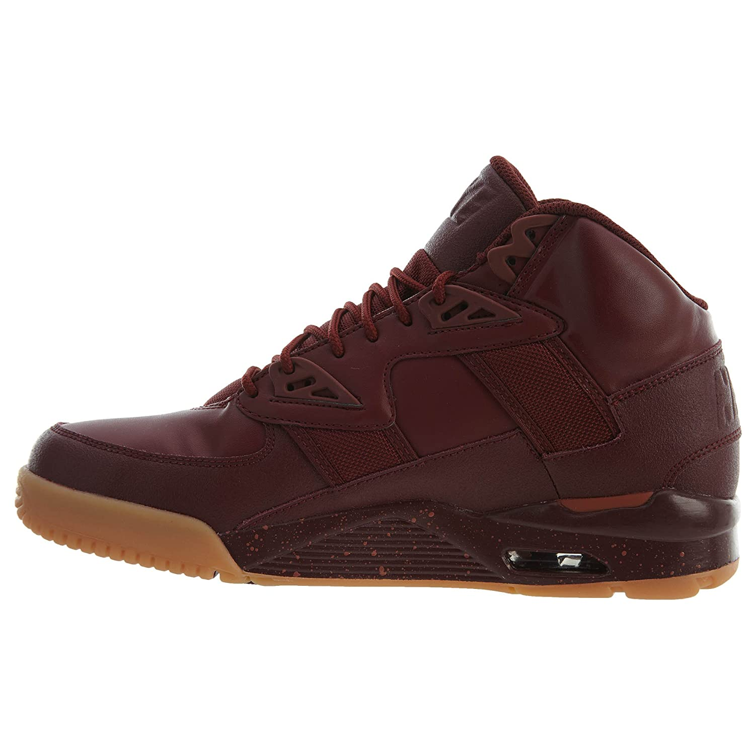 Nike Mens Air Trainer SC Winter Basketball Shoe (11): Amazon
