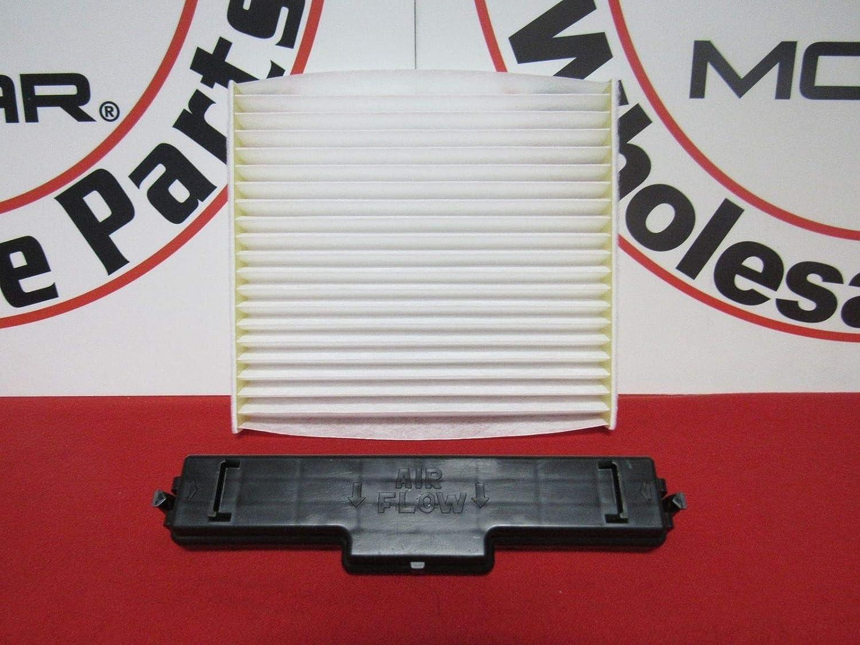 NEW For DODGE RAM 1500 2500 3500 Cabin Air Filter /& Filter Access Door OEM MOPAR