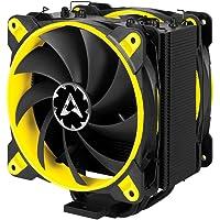 ARCTIC Esports ONE - Tower CPU Cooler Yellow Freezer 33 Esports Yellow