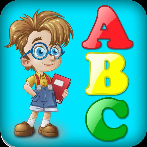 Cartas para los niños aprender - 3 juegos en 1 para el ...