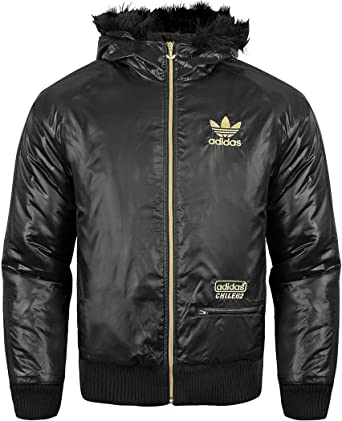 adidas originals chile 62 reversible bomber jacket