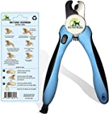 Professional Dog Nail Clippers and Trimmer - with