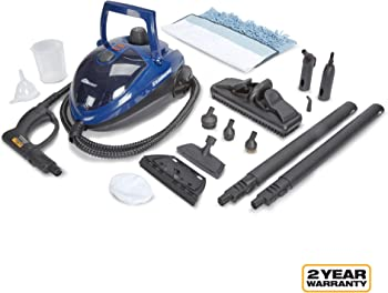 Wagner Spraytech C900053.M Multi-Purpose Steam Cleaner