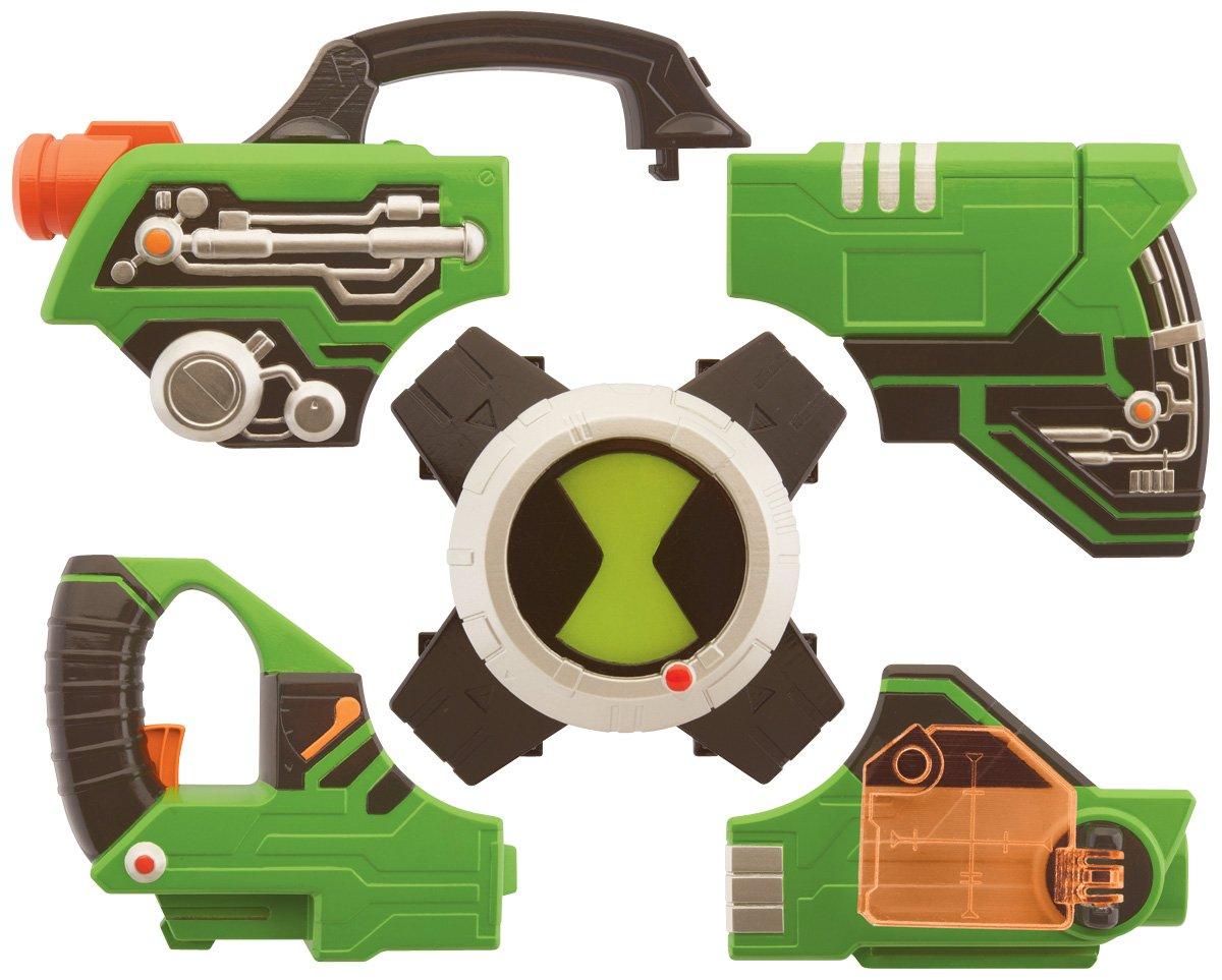 Ben 10 Tech Blaster by Ben 10 (Image #4)