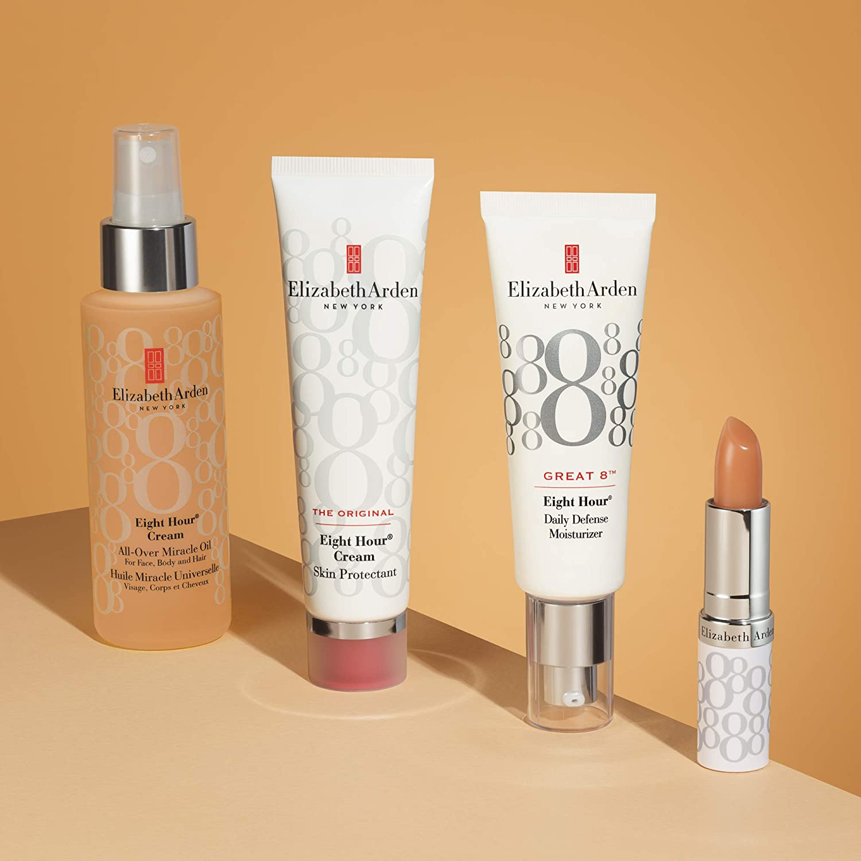 Ultramoderne Amazon.com: Elizabeth Arden Eight Hour Skin Protectant Cream QY-81