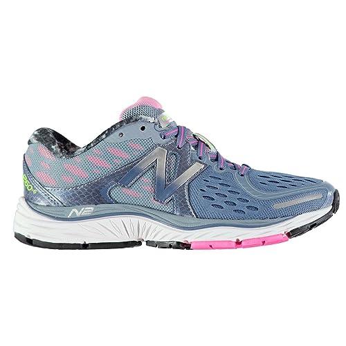 New Balance Mujer Zapatillas de correr