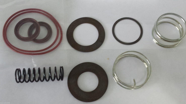 Repuesto para Cummins/holset Compresor Kit reparación pulsador ip-ar12719 CPR Válvula - intercambio -: Amazon.es: Coche y moto