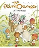 Les Ptimounes, Tome 5 : A l'aventure !