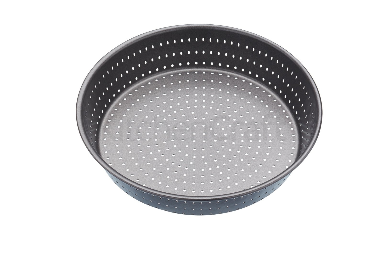 Masterclass Crusty Bake Non-stick Deep Pie Pan/tart Tin, 23x5cm, Sleeved