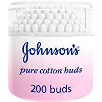 Johnson'S Baby Cotton Buds - 1 X 200 Drum