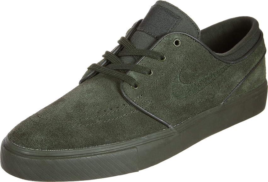 renombre mundial disfruta de precio barato tecnologías sofisticadas Amazon.com | Nike SB Zoom Stefan Janoski Men's Shoes - 333824 ...