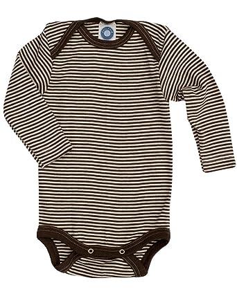 80c5978e9f79d5 Cosilana Baby Body Wolle Seide von Wollbody®  Amazon.de  Bekleidung