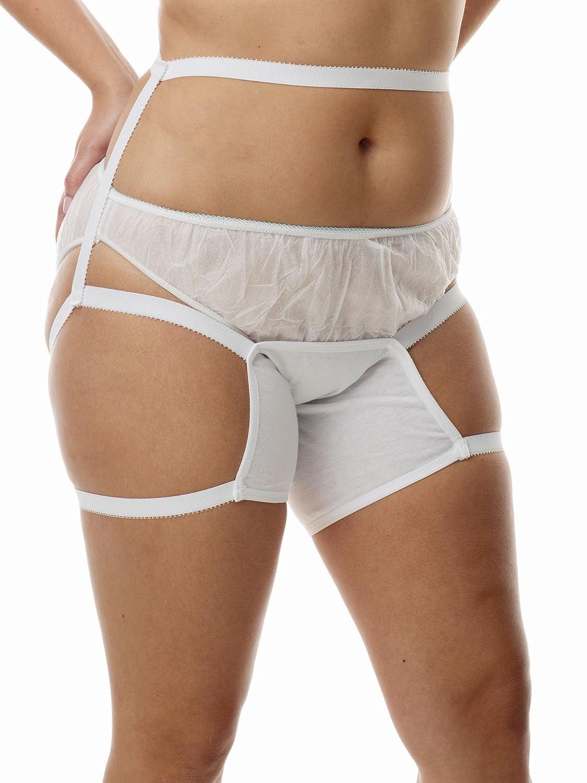 Chafe Shield - Anti-Chafing Underwear 2x 60-66 inch hips at Amazon ...