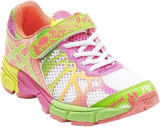 Asics C402N 0105 - Zapatillas de Running de Sintético para niña ...