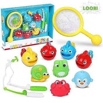 Wasserspielzeug Kleinkinder Badewanne