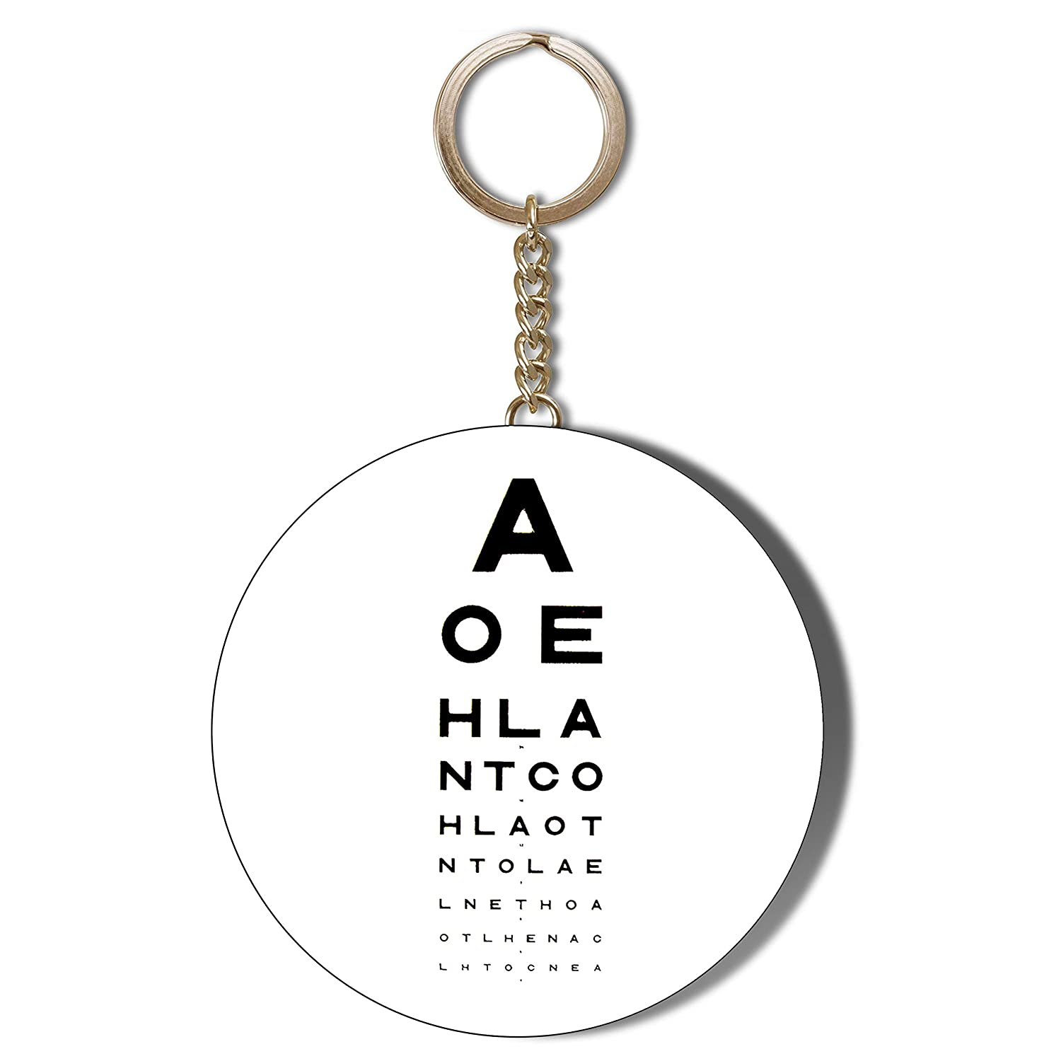 Please Have Patience I Have Autism Key ring Bottle Opener Keyring 58 mm Hello