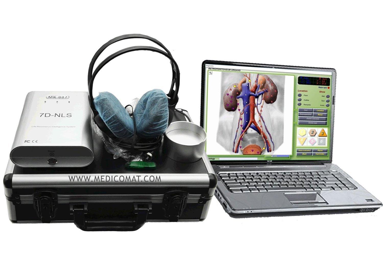 Allergy Diagnostic and Treatment Medicomat Computer USB Gadgets