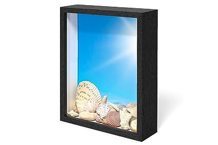 Amazon.com - Swing Design Chroma Shadow Box Frame, 8 by 10-Inch ...