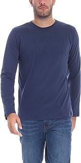Trussardi T-Shirt in Cotone