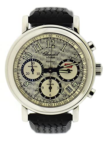 7f547dc54 Image Unavailable. Image not available for. Color: Chopard Mille Miglia  Automatic-self-Wind Male Watch 8331 ...