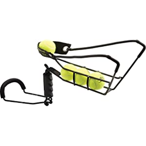 Hyper 4-ball Tennis Ball Launcher