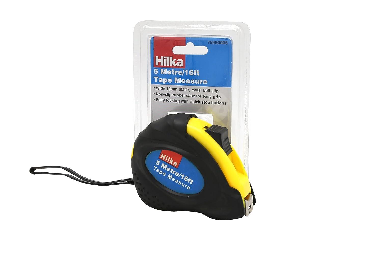 Hilka 75950005/M/ètre /à ruban