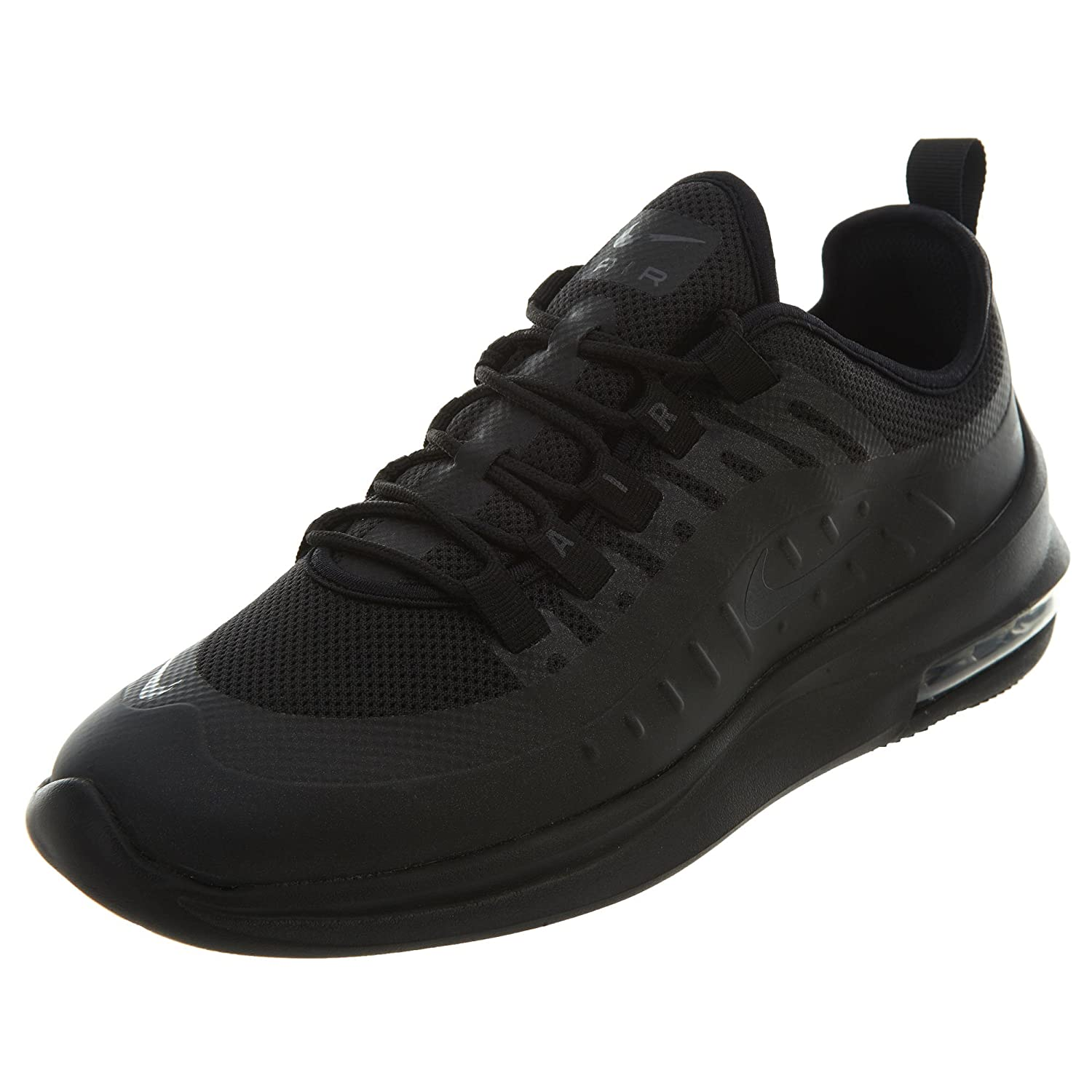 de04945786 Amazon.com | Nike Air Max Axis Mens Style: AA2146-006 Size: 9.5 Black/Anthracite  | Road Running