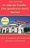 Un viaje por España - Eine Sprachreise durch Spanien