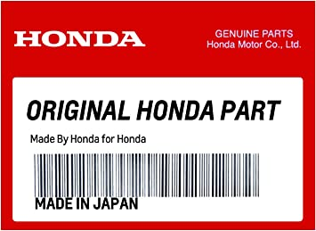 OEM Honda 96001-06030-00 Bolt Genuine Original Equipment Manufacturer Part