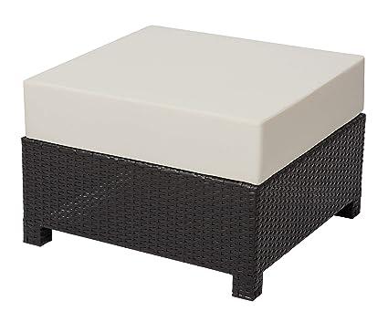 Amazon Com Mcombo Diy Outdoor Garden Patio Wicker Sofa
