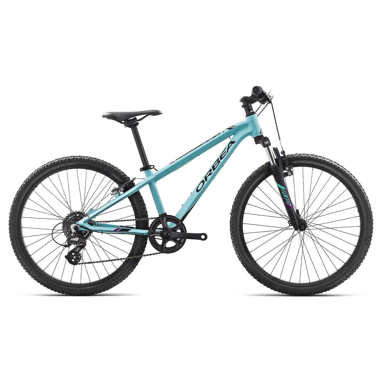 Orbea MX 24 XC Kinder Fahrrad 24 Zoll 8 Gang MTB Rad Aluminium ...
