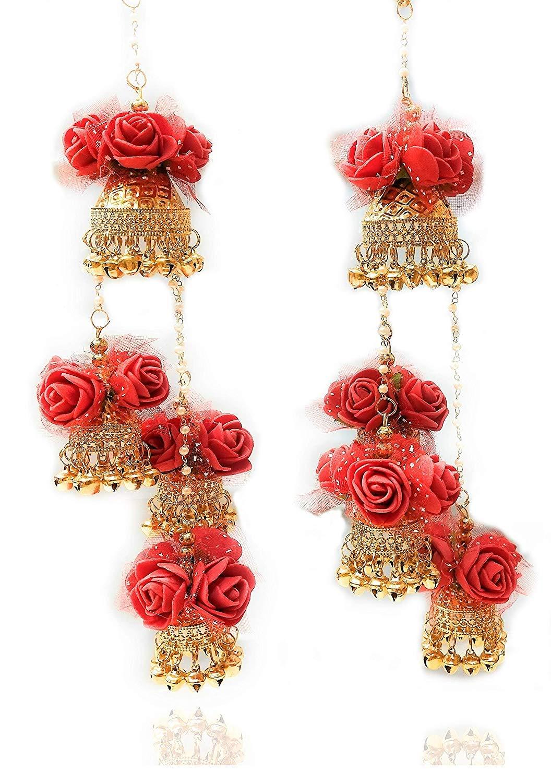 Bridal Hand Hanging/Kaleera for Women
