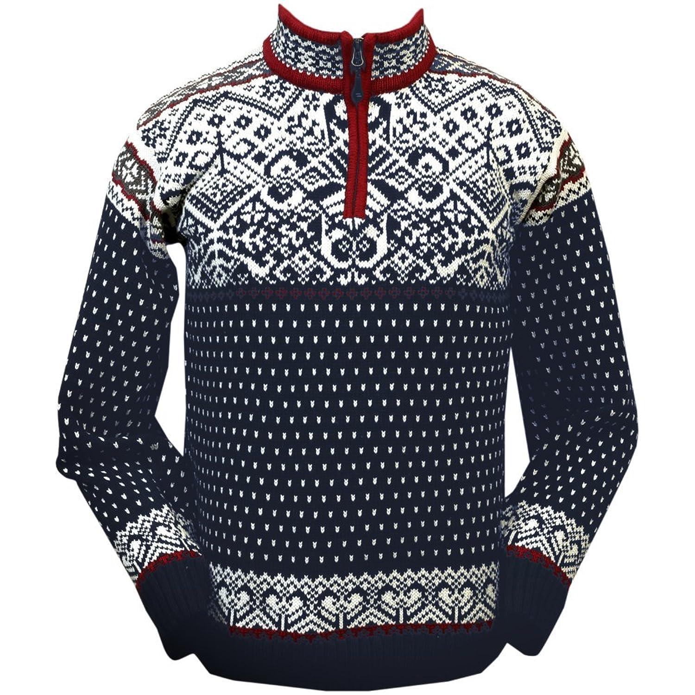 ICEWEAR Baldur Men's Norwegian Cotton Sweater