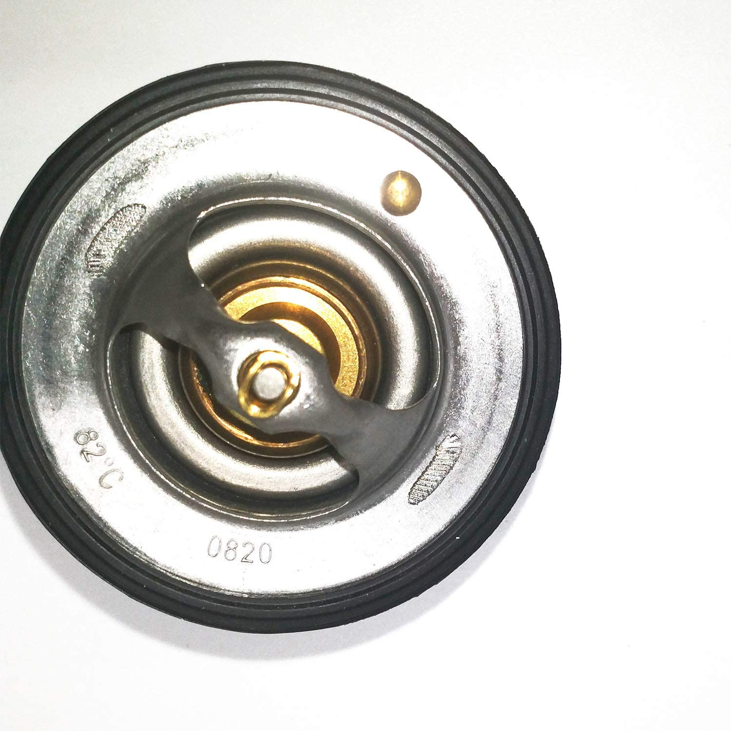 JSD Engine Coolant Thermostat /& Gasket for Lexus ES300 ES330 ES350 GS350 GS450h IS250 LS400 RX300 RX330 RX350 RX400h RX450h Scion tC xB Toyota 4Runner Avalon Camry Celica Corolla 1632562010