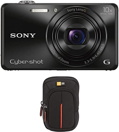 Sony DSCWX220B product image 4