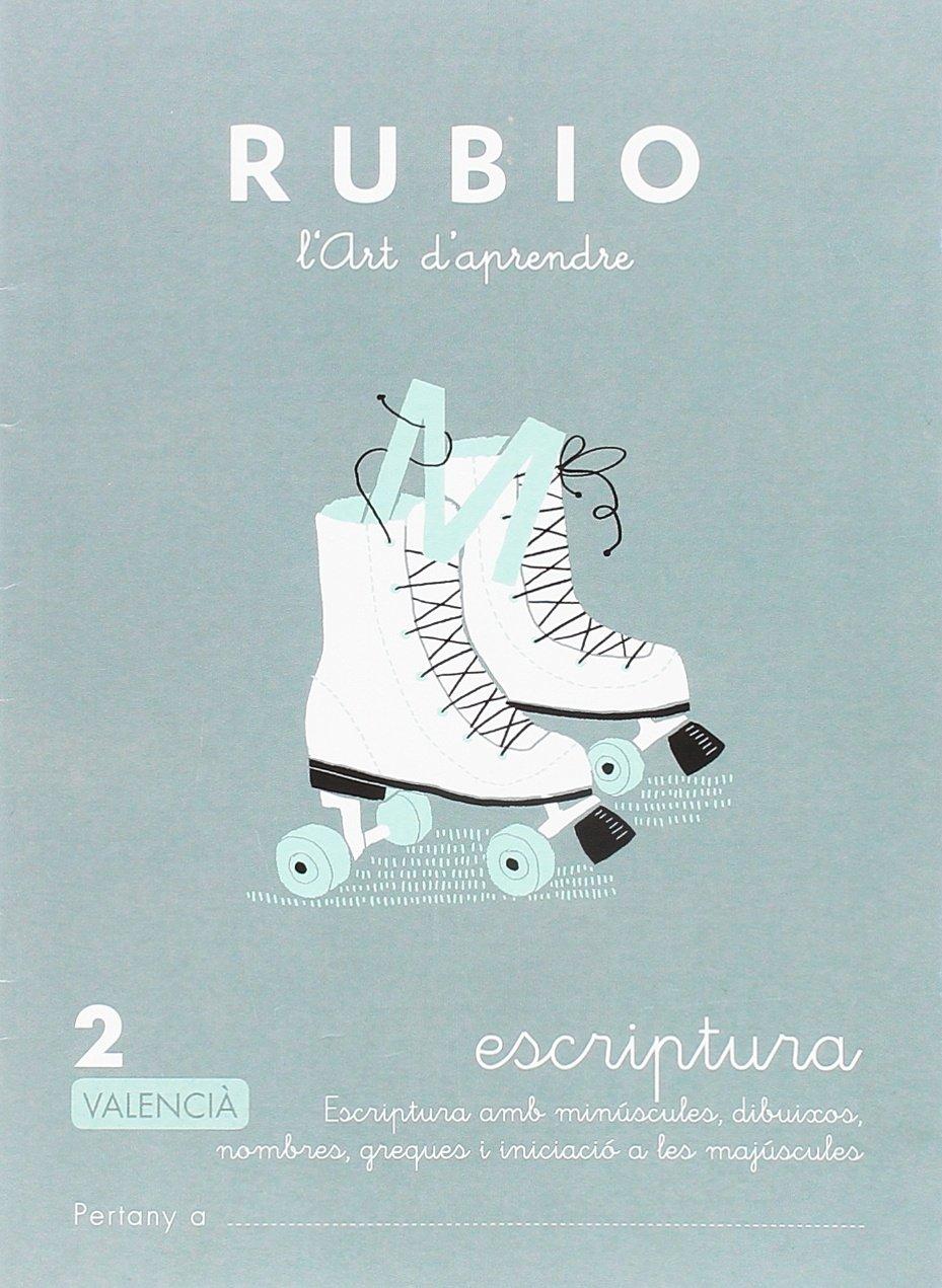 ESCRIPTURA 2 - VALENCIÀ (Escriptura (valencià)): Amazon.es: SLU ...
