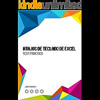 Atajos de Teclado de Excel