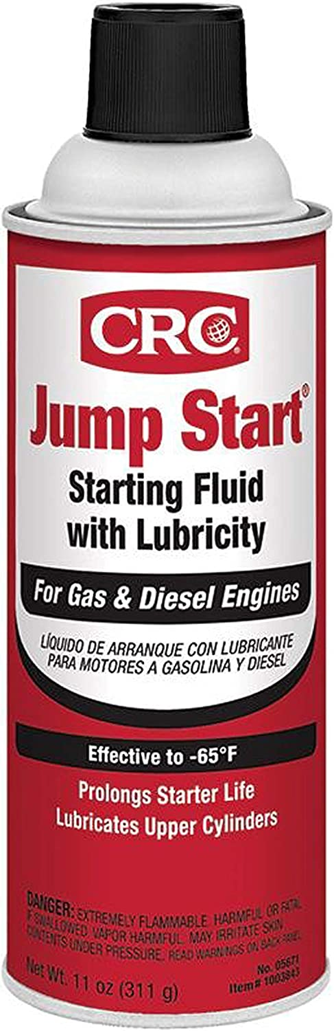 3 Best Starting Fluid For Diesel Engines 2020 The Drive