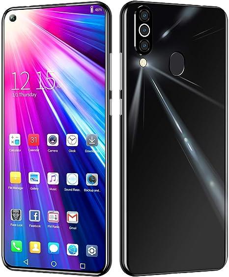 m40Pro, 4G Teléfono Móvil Resistente Impermeable Robusto 6.6Inch ...