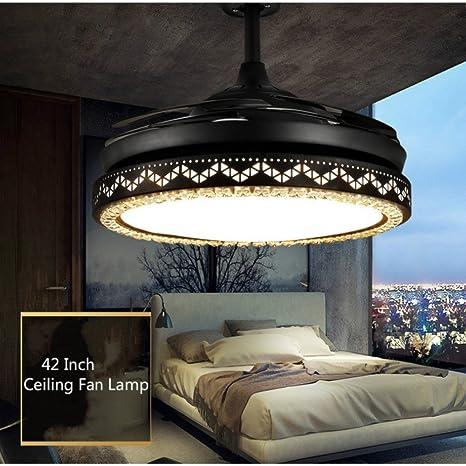 Lighting Groups - Ventiladores de techo invisibles LED (42 ...