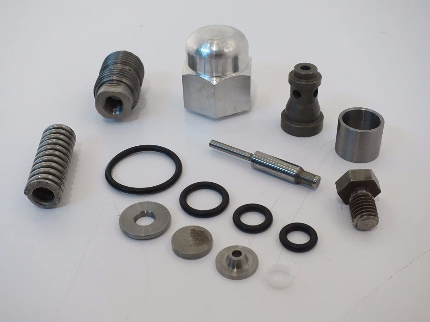 The ROP Shop Crossover Relief Valve /& Seal KIT for Meyer Diamond 15606 for Buyers SAM 1306105