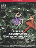 The Royal Ballet - Alice's Adventures In Wonderland [2010]