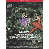 Alice's Adventures in Wonderland (The Royal Opera House)