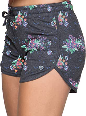 Colosseum Womens Simone Lounge Shorts