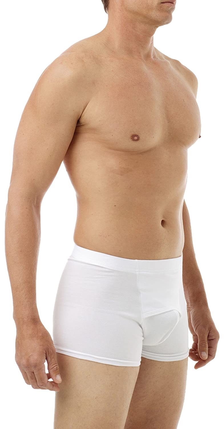Underworks Cotton Performance Support Boxers
